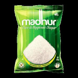 Madhur Sugar - 1Kg