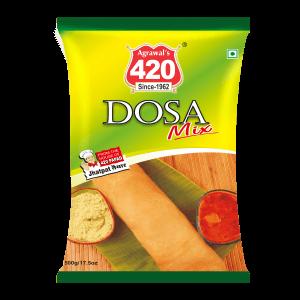 420 Dosa Mix