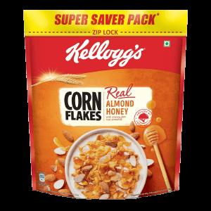 Kellogg's Honey & Almond Cornflakes 1 kg