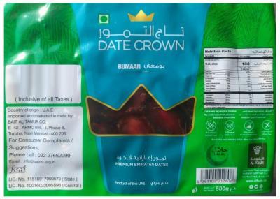 Date crown/premium emirates dates