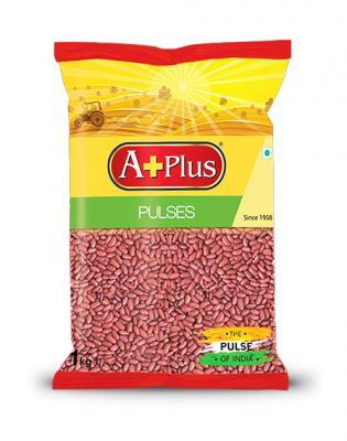 Aplus Rajma Chitra 1 kg