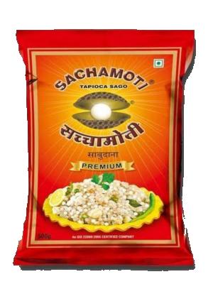 Sachamoti Sabudana 500gm