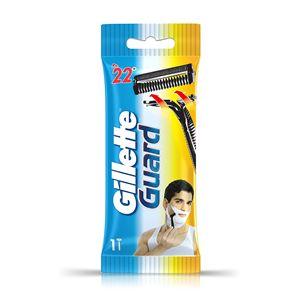 Gillette Guard Razor 1 N