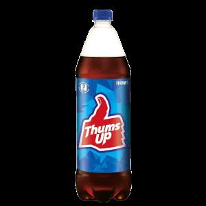 Thums Up Fridge Pack 1.25L