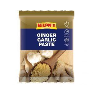 Nilon's Ginger Garlic Paste 50 gm
