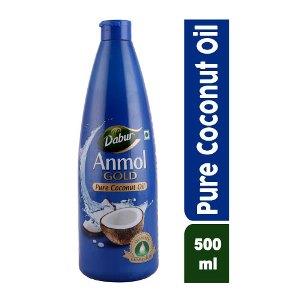 Anmol Coconut Oil 500 ml