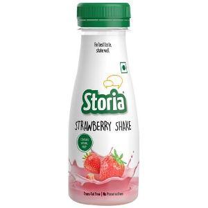 Storia Strawberry Shake 180 ml