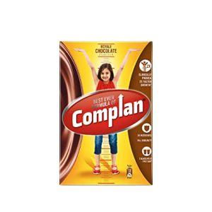 Complan Health Drink Chocolate,Refill, 500 g