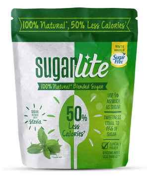 Sugarlite Sugar Pouch 500 g