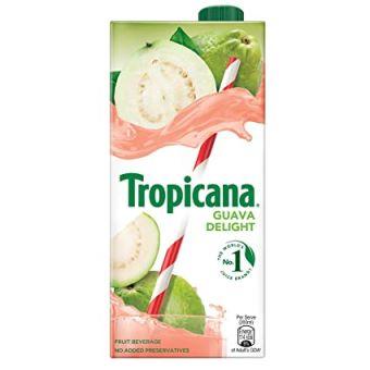 Tropicana Guava Juice 1 L