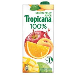 Tropicana Mixed Fruit Juice 1 L