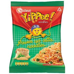 Yippee Atta Noodles Power Up Masala, 70 g
