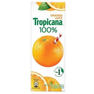 Tropicana Orange Juice 1 L