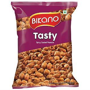 Bikano Tasty Peanuts 200 g