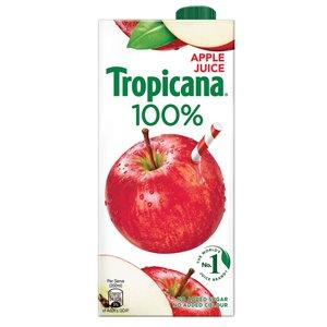Tropicana Apple Juice 1 L