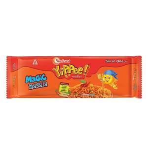 Yippee Magic Masala Noodles 360 g