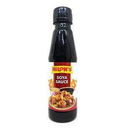 Nilon's Original Soya Sauce 180 Gm