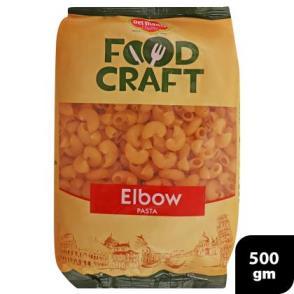 Food Craft Elbow Pasta 500 g