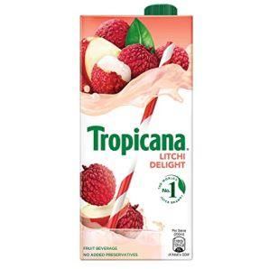 Tropicana Litchi Juice 1 L