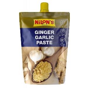 Nilon's Ginger Garlic Paste 180 gm