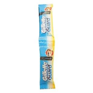 Gillette Guard Cartridge 8 N