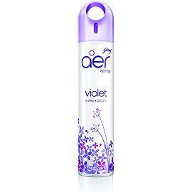Aer Violet Valley Bloom Air Freshener Spray 270 ml