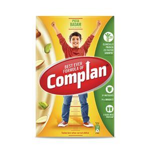 Complan Pista Badam Refill Pack, 500 g