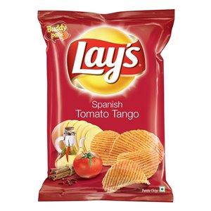 Lays Tango Tomato Chips