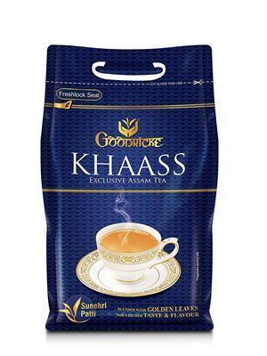 Goodricke Khaass Assam Leaf Tea 1 kg