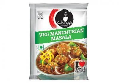 Chings Veg Manchurian Masala 20 g