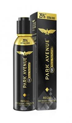 Park Avenue Regal Deodorant 150 ml