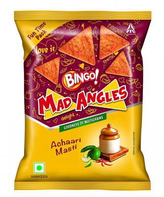 Bingo Mad Angles Large, Achari Masti, 1 N