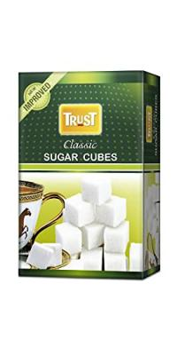 Trust Classic Sugar Cubes 500 g