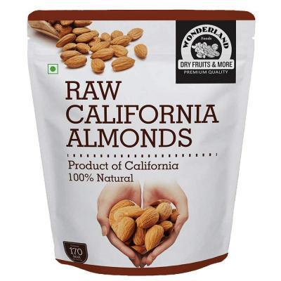 Wonderland Almonds 1 kg
