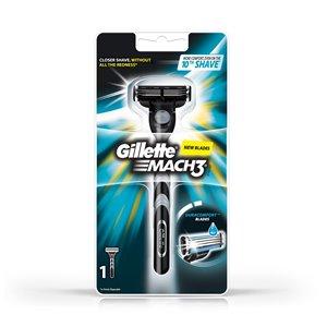 Gillette Mach 3 Razor 1 N