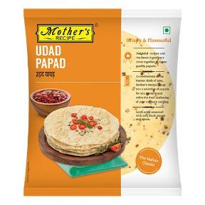 Mother's Recipe Papad Udad, 200 g
