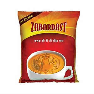 Goodricke Zabardast Leaf Tea 1 Kg