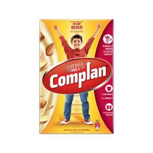 Complan Health Drink Kesar Badam, 200 g