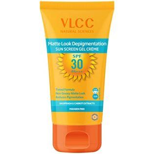 VLCC Sun Screen SPF 30, 60 g
