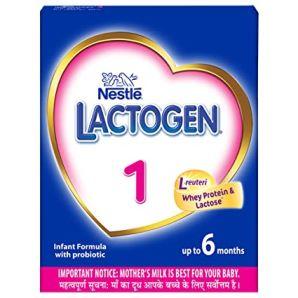 Lactogen Stage 1 Baby Milk Food 400 g