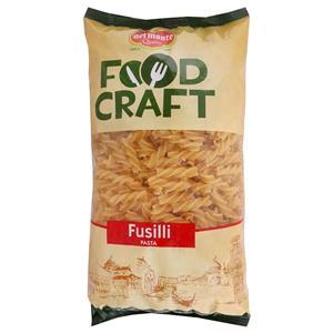 Food Craft Pasta Fusilli, 1 kg