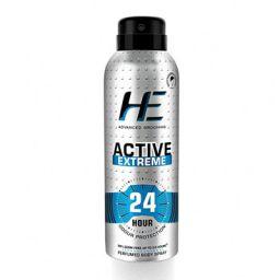 HE Active Extreme Perfumed Body Spray 150 ml