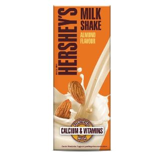 Hershey's Almond Milkshakes 200 ml