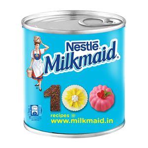 Nestle Everyday Milkmaid Tin, 400 g