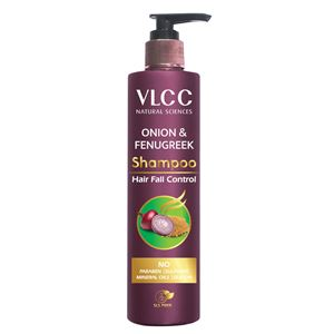 VLCC ONION & FENUGREEK SHAMPOO 300ml