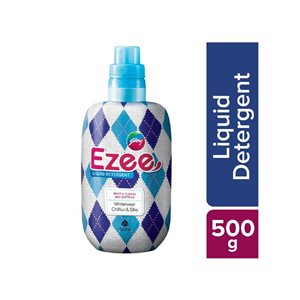 Ezee Liquid Detergent 500 g