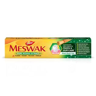 Meswak Toothpaste (200+75Gm)