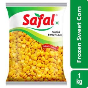 Safal Sweet Corn 1 kg