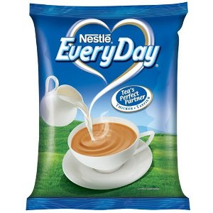 Nestle Everyday Dairy Creamer Sachet, 20 g