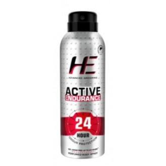 HE Active Endurance Perfumed Body Spray 150 ml